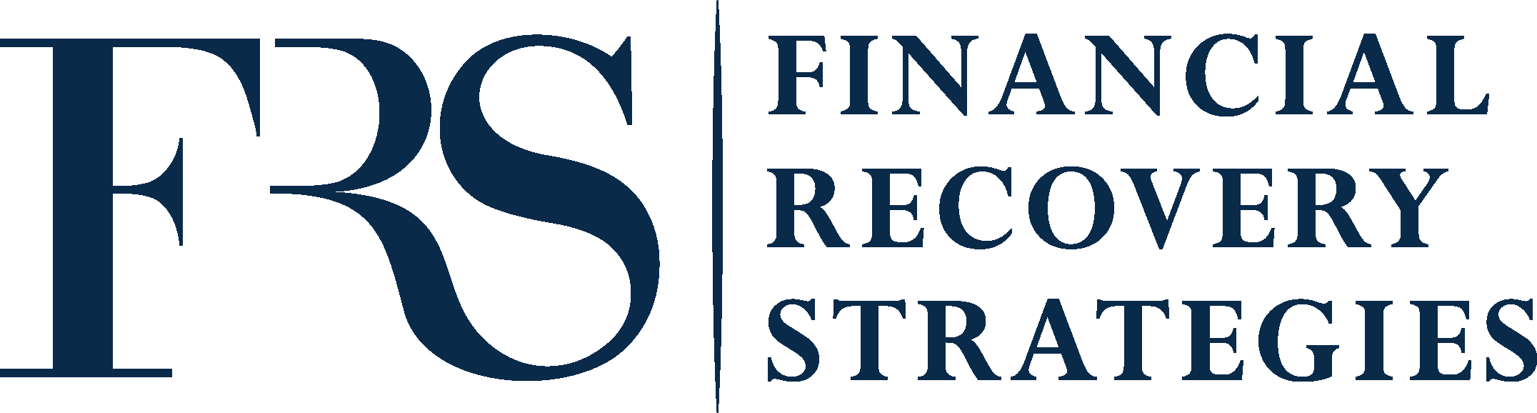 Financial Recovery Strategies